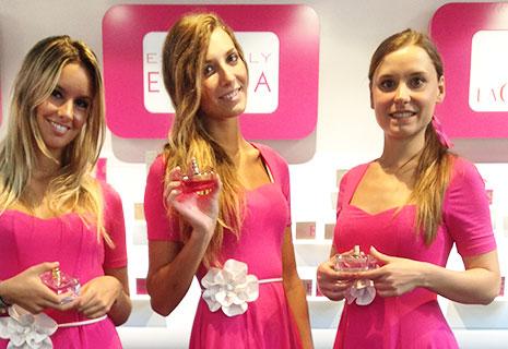 La Gardenia e Limoni inaugurano un Fashion Box