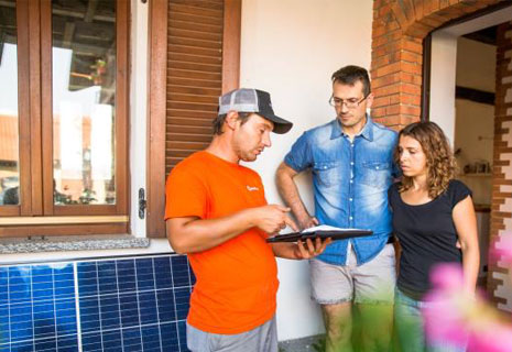 Sungevity sceglie Target Italia per promuovere il fotovoltaico
