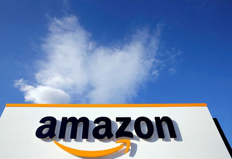 Il primo POP-up Store Amazon europeo